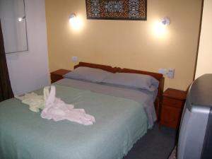 Hotel Posada Sol, Hotel  Villa Carlos Paz - big - 3
