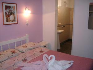 Hotel Posada Sol, Hotel  Villa Carlos Paz - big - 21
