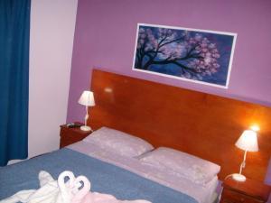 Hotel Posada Sol, Hotel  Villa Carlos Paz - big - 20