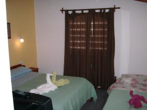 Hotel Posada Sol, Hotel  Villa Carlos Paz - big - 25
