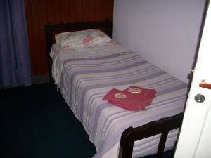 Hotel Posada Sol, Hotel  Villa Carlos Paz - big - 6