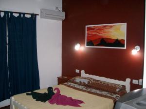 Hotel Posada Sol, Hotel  Villa Carlos Paz - big - 19