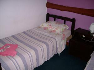 Hotel Posada Sol, Hotel  Villa Carlos Paz - big - 4