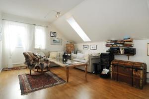 Nyksund Apartments Marihaugen