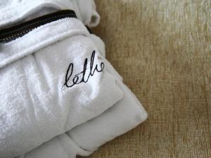 Lethe Exclusive Hotel, Panziók  Agva - big - 13