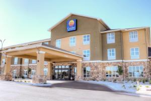 Comfort Inn & Suites Artesia - Hotel