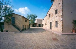 Agriturismo Torraiolo, Apartmanhotelek  Barberino di Val d'Elsa - big - 46