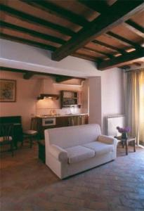 Agriturismo Torraiolo, Apartmanhotelek  Barberino di Val d'Elsa - big - 8