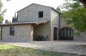Agriturismo Torraiolo, Apartmanhotelek  Barberino di Val d'Elsa - big - 35