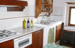 Agriturismo Torraiolo, Apartmanhotelek  Barberino di Val d'Elsa - big - 36