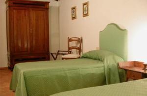 Agriturismo Torraiolo, Apartmanhotelek  Barberino di Val d'Elsa - big - 37