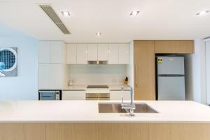 Echelon Apartments Yeppoon, Апарт-отели  Йеппун - big - 9