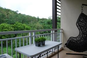 Jenny's Place at Mount Pico De Loro, Appartamenti  Nasugbu - big - 6