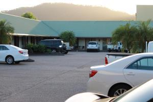 Glenmore Palms Motel, Мотели  Рокгемптон - big - 31