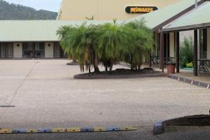 Glenmore Palms Motel, Мотели  Рокгемптон - big - 29