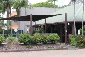 Glenmore Palms Motel, Мотели  Рокгемптон - big - 26