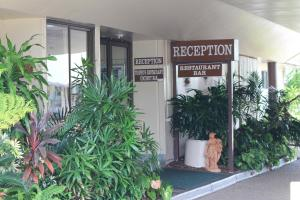 Glenmore Palms Motel, Мотели  Рокгемптон - big - 32