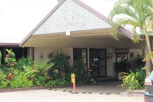 Glenmore Palms Motel, Мотели  Рокгемптон - big - 44