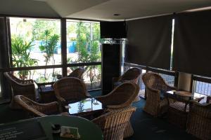 Glenmore Palms Motel, Мотели  Рокгемптон - big - 37