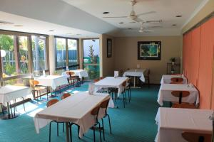 Glenmore Palms Motel, Мотели  Рокгемптон - big - 36