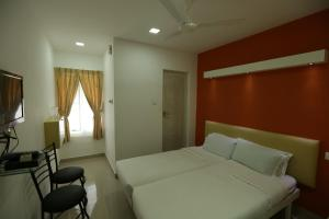 Greenest, Bed & Breakfast  Kakkanad - big - 16