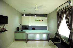 Greenest, Bed & Breakfast  Kakkanad - big - 1