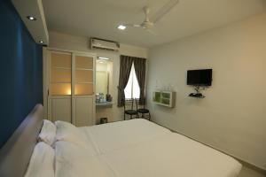 Greenest, Bed and Breakfasts  Kakkanad - big - 8