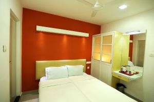 Greenest, Bed and Breakfasts  Kakkanad - big - 2