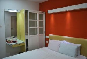 Greenest, Bed & Breakfast  Kakkanad - big - 14
