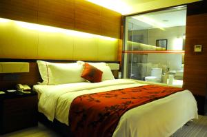Grand View Hotel Tianjin, Hotel  Tianjin - big - 21