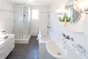 Habitación Doble con bañera