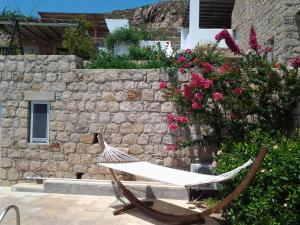Onar Patmos, Apartmány  Grikos - big - 62