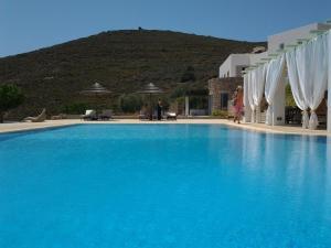 Onar Patmos, Apartmány  Grikos - big - 72