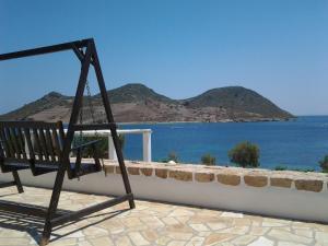 Onar Patmos, Apartmány  Grikos - big - 76