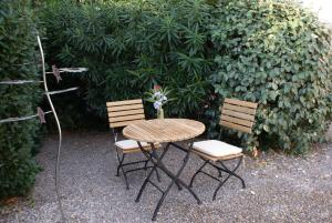 Maison Plage de la Garonette, Ferienhäuser  Sainte-Maxime - big - 17