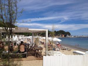 Maison Plage de la Garonette, Ferienhäuser  Sainte-Maxime - big - 3