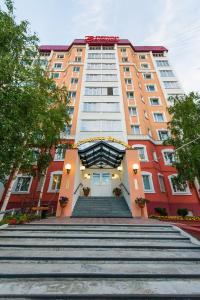 Отель Венеция, Нижневартовск
