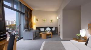 Radisson Blu Hotel Belfast (5 of 49)