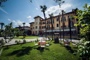 Hotel Maderno - AbcAlberghi.com