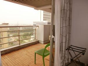 Yi-Wu Commatel Hotel, Hotely  Kanton - big - 40