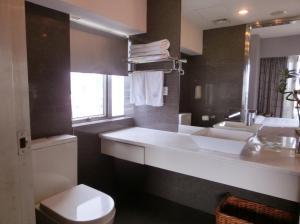 Yi-Wu Commatel Hotel, Hotely  Kanton - big - 38