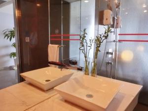 Yi-Wu Commatel Hotel, Hotely  Kanton - big - 32