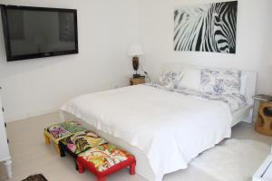Estoril Cottage, Affittacamere  Cascais - big - 12