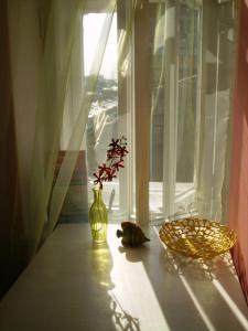 Air Hostel, Hostely  Petrohrad - big - 32