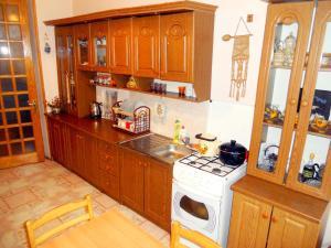 Nitsa Guest House, Penzióny  Gori - big - 38