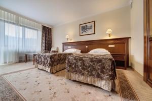 Hotel Prezydent Krynica Zdrój, Hotely  Krynica Zdrój - big - 22