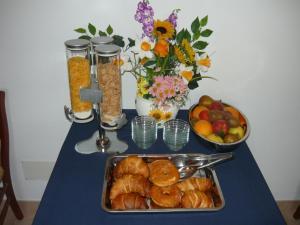 Perdas Antigas, Bed & Breakfast  Marrùbiu - big - 40