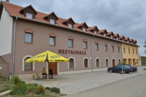 Hotel Ruženy