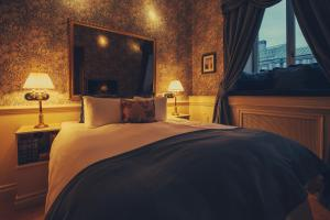 Hotel Pigalle (7 of 29)