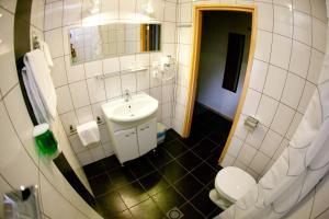 Гостиница Кексгольм, Отели  Приозерск - big - 19